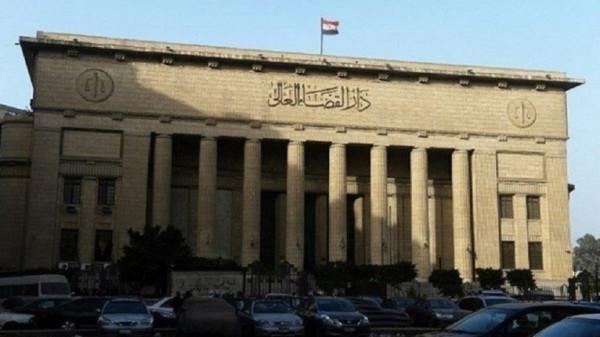 شاهد: صدور أول حكم إعدام بحضور قاضية مصرية