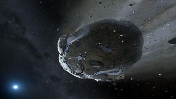 """""""ناسا"""" تستكشف أسرار """"يوم القيامة"""""""