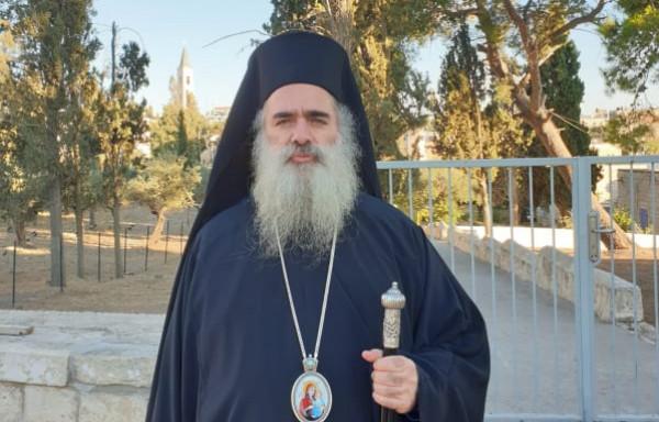 حنا: لماذا يغض البعض الطرف عما يحدث في مدينة القدس؟