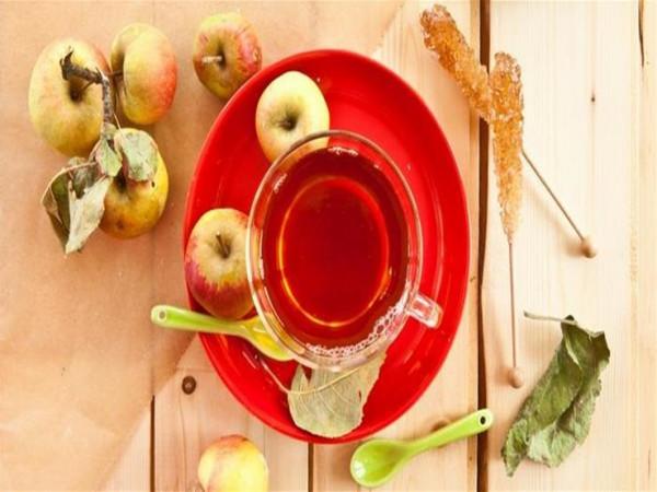 لماذا يجب تناول تفاحة مع الشاي؟
