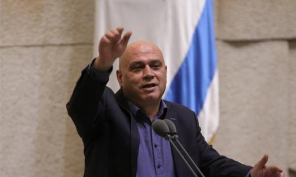 النائب عيساوي فريح: علينا الحذر من سياسة التحريض والتخوين