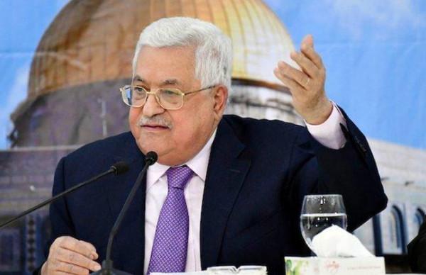 الرئيس عباس يُصدر تعليمات للأجهزة الأمنية بشأن أمن المواطنين