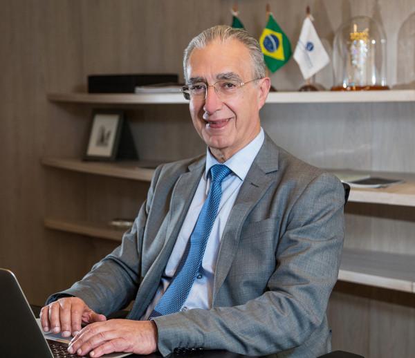 """""""وكالة الأنباء البرازيلية العربية"""" تفتح آفاقاً جديدة لتوطيد الروابط التجارية والاستثمارية"""