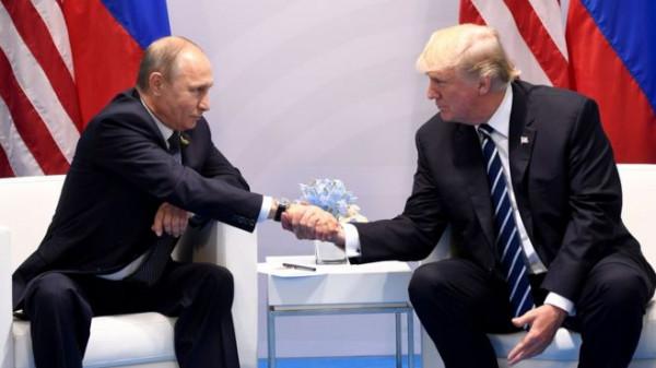 بوتين: اختبار الولايات المتحدة صاروخًا محظوراً سيؤدي للتصعيد في أوروبا والعالم