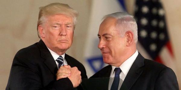 """إسرائيل تصمت على اتهام ترامب لليهود بـ """"الخيانة"""""""