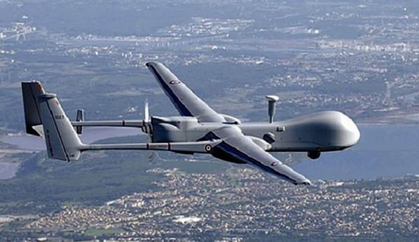 الحشد الشعبي: أمريكا أدخلت أربع طائرات مُسيّرة إسرائيلية لتنفيذ مهام بالعراق