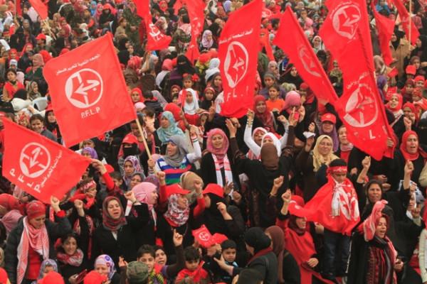 دفعة جديدة من أسرى الجبهة الشعبية تخوض الإضراب