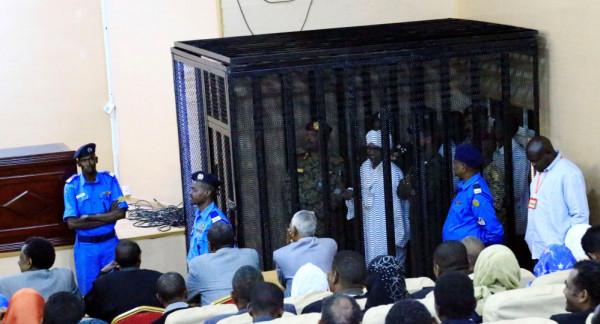 موقع سوداني: مفاجآت تغير مسار محاكمة البشير