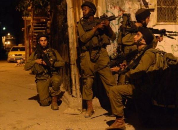 بيت لحم: الاحتلال يداهم منزلاً في المعصرة ويستدعي شابا من الخضر