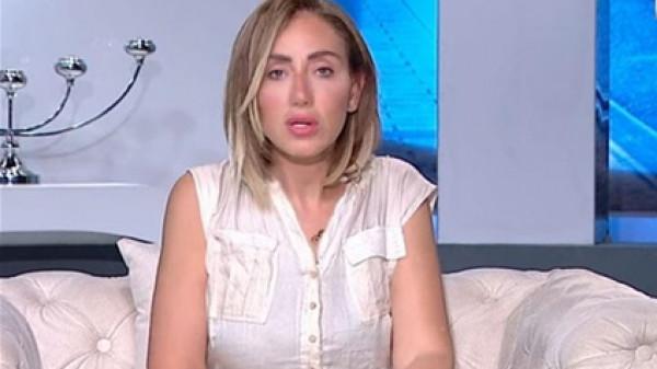 """ريهام سعيد تُهاجم أصحاب مرض """"السمنة"""": أنتم عبء على الدولة"""