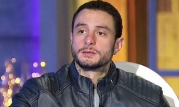 أحمد الفيشاوي يرد على طليقته ويتهمها في شرفها