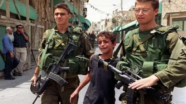 أسرى فلسطين: 100 ألف دولار غرامات بحق الأطفال منذ بداية العام