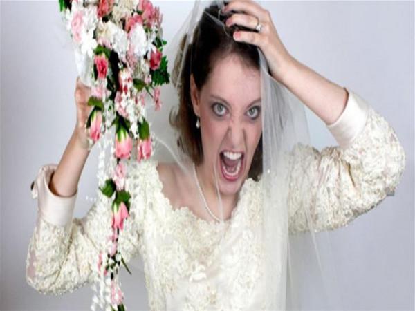7 خطوات للتخلص من اكتئاب ما قبل الزفاف