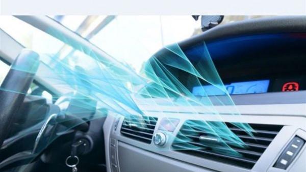 تعرف على الطريقة الصحيحة لاستخدام تكييف السيارة بالصيف