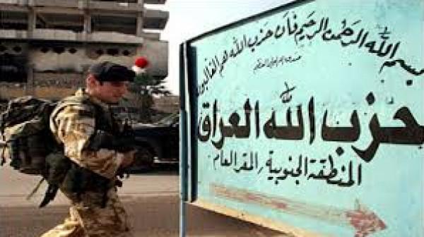 كتائب (حزب الله) العراقي توجه إنذاراً للأمريكيين:سنرد ردا قاصما على أي استهداف