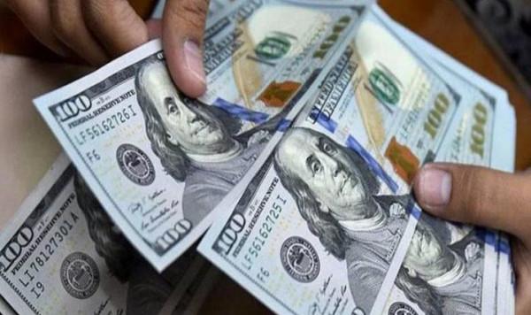 ارتفاع على سعر صرف الدولار مقابل الشيكل