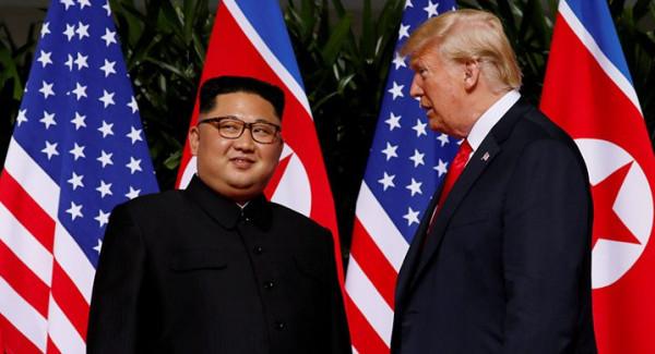 كوريا الشمالية لأمريكا: مستعدون للحوار أو المواجهة