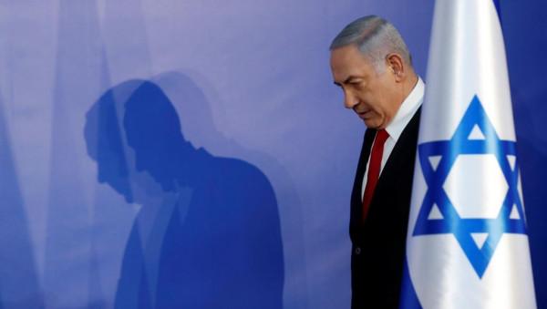 واصفاً عملية دوليب بالخطيرة.. نتنياهو: يد إسرائيل الطويلة ستصل للمنفذين وتحاسبهم