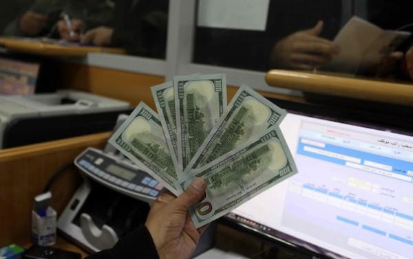 مكتب نتنياهو يُصدر توضحياً بشأن دخول الأموال القطرية لغزة