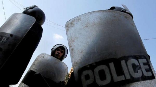 القبض على شاب وفتاة بفعل فاضح في مسجد أثناء صلاة الفجر
