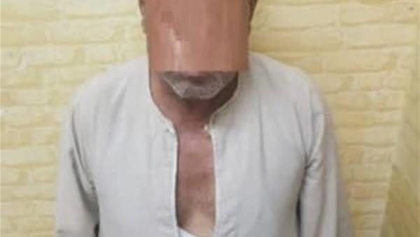 سقوط سفاح بنى سويف.. قتل 4 سيدات ومتهم في 36 قضية أخرى