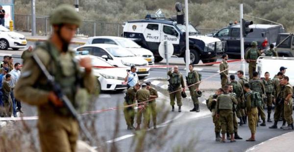 إعلام الاحتلال يكشف تفاصيل جديدة حول عملية (دوليب) برام الله