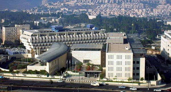 """إسرائيل تستخدم """"المكعب الأسود"""" في مهام استخباراتية"""