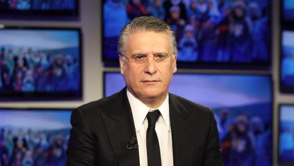 اعتقال مرشح الرئاسة التونسية نبيل القروي