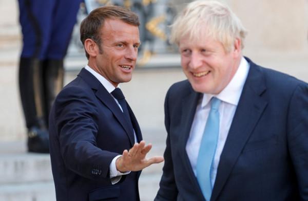 فرنسا وبريطانيا تسعيان لتوحيد الموقف الأوروبي بشأن إيران