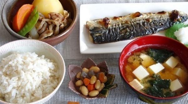الريجيم الياباني.. نظام غذائي يمنحك قواما مثاليا في أسرع وقت