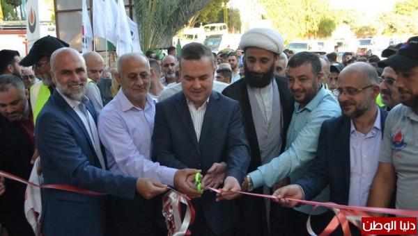 النائب بالبرلمان اللبناني حسن فضل الله: فكرة التطوع أساسية في المجتمعات