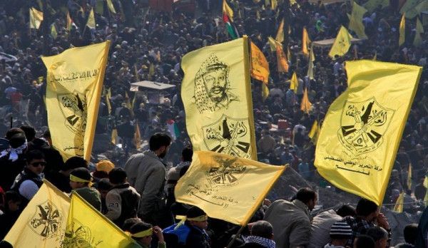 """فتح بغزة تنفي دعوتها لإحداث فوضى بجنازة """"تامر السلطان"""""""