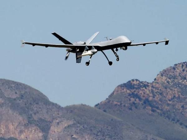 شاهد: إسقاط طائرتيْن إسرائيليتيْن إحداهما مجهزة لتنفيذ عمليات إغتيال
