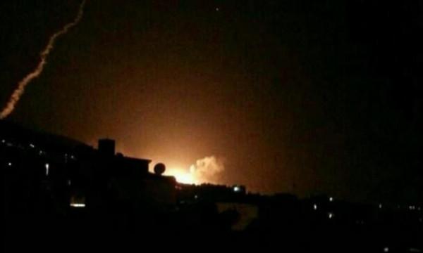 مسؤول إيراني: إسرائيل لم تستهدف أهدافاً إيرانية في سوريا