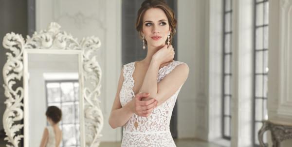 هكذا تحافظين على ثبات مكياجكِ لأطول وقت يوم زفافك