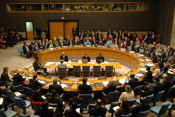 لبنان تشتكو إسرائيل لمجلس الأمن الدولي