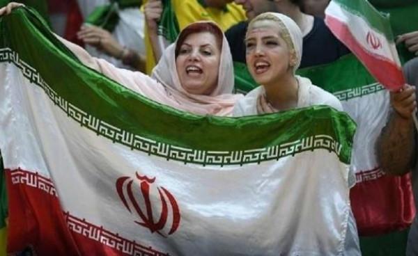 لأول مرة منذ 40 عامًا.. إيران تسمح للنساء بحضور تصفيات مونديال قطر