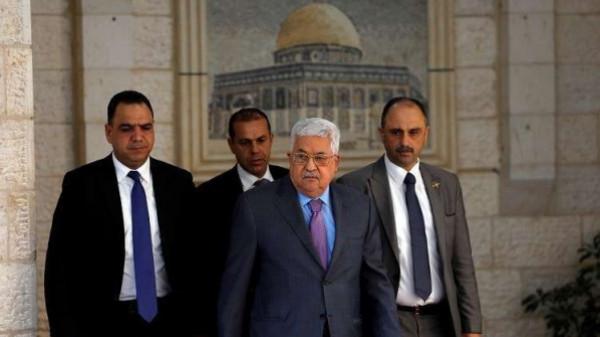 أول تعليق من الرئاسة الفلسطينية على شطب فلسطين من قائمة الشرق الأوسط