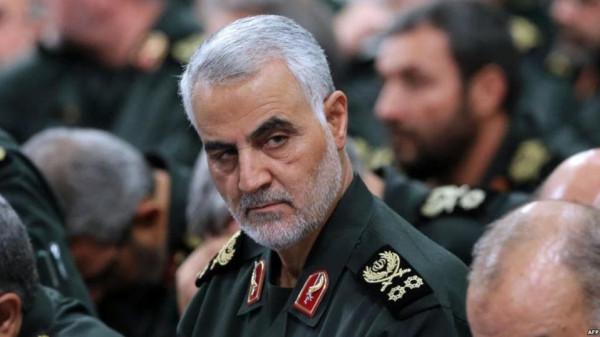 سليماني يهدد: عمليات إسرائيل الجنونية ستكون آخر تخبطاتها