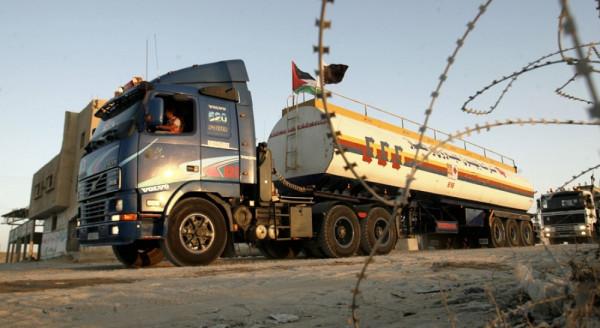 إسرائيل تُقلّص إمدادات الوقود الخاصة بمحطة توليد الكهرباء بغزة