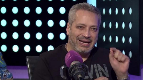 منع المذيع المصري تامر أمين من الظهور إعلاميًا.. ماذا فعل؟