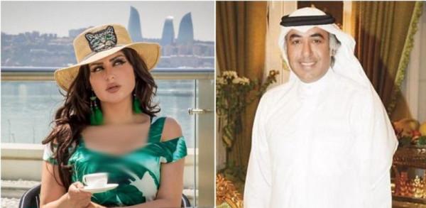 بعد شائعات زواجهما.. حليمة بولند تهدد بالاعتزال والملياردير الكويتي يرد