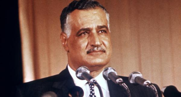 قصة أول خطاب باللغة العربية في الأمم المتحدة ألقاه جمال عبد الناصر