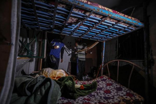 """""""الضمير"""" تستنكر حادثي التفجير اللذين استهدفا حاجزين تابعين للشرطة بغزة"""
