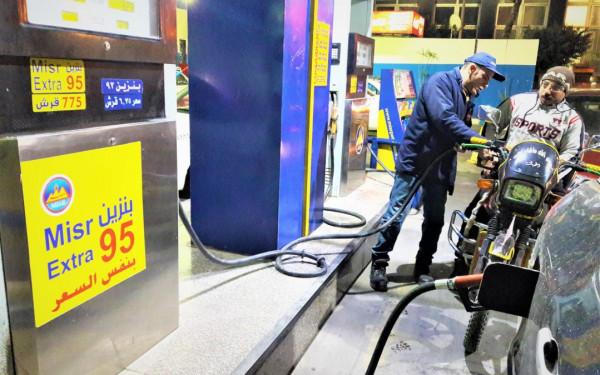 مصر: انخفاض تكلفة دعم الوقود إلي 85 مليار جنيه العام المالي الماضي