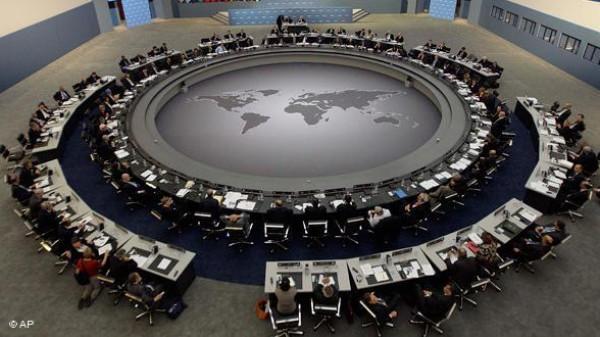 صندوق النقد العربي يطلق مؤشر خاص لسوق العراق للأوراق المالية