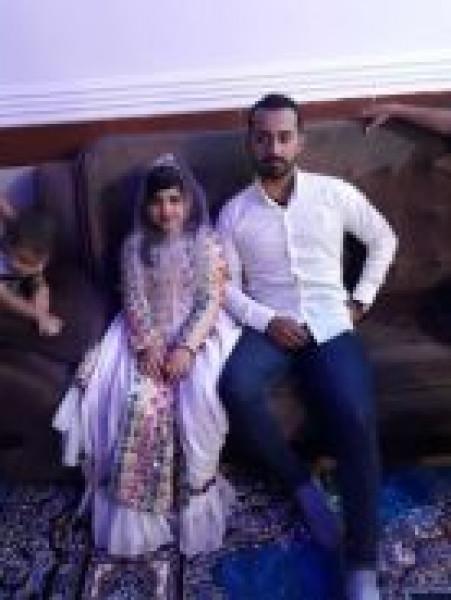زواج متعة لطفلة ورجل ثلاثيني في إيران