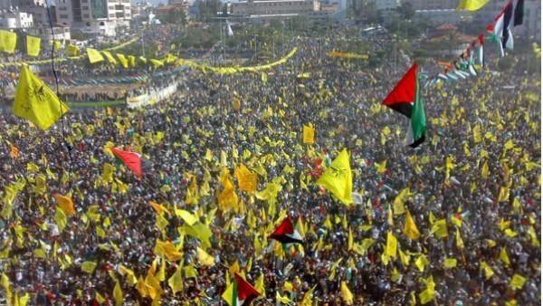 """فتح بغزة تعقد اجتماعاً """"مُهماً وطارئاً"""" لبحث ملفي الرواتب والتقاعد المالي"""