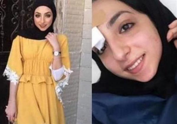 النائب العام: أرسلنا عينات مخبرية من جثمان إسراء غريب للأردن