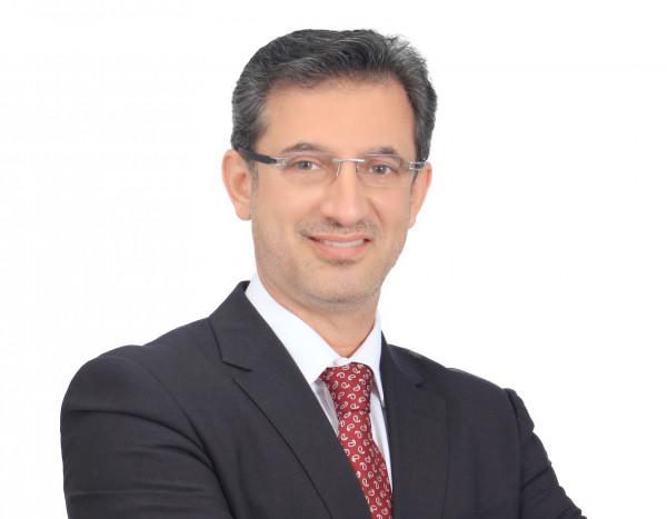 نكسانز تعيّن مديراً تنفيذياً جديداً لمنطقة الشرق الأوسط وشمال إفريقيا
